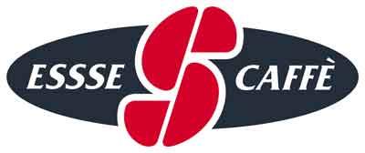 Logo Essse Caffè
