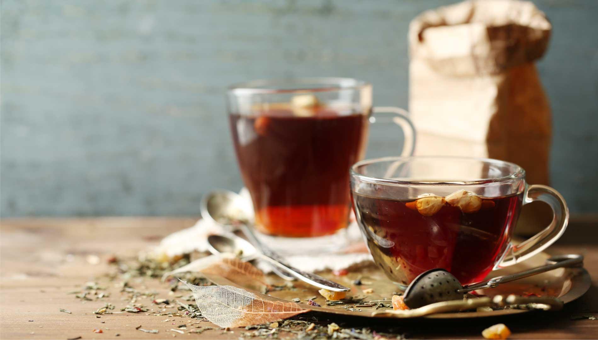 Tè - Caffè Valiani 1831