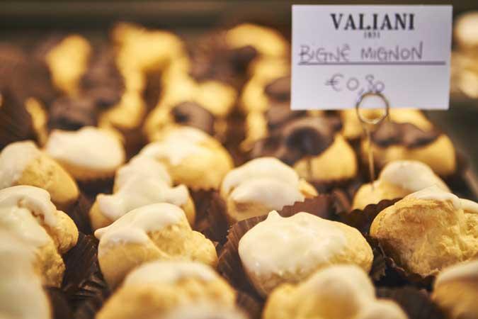 150 | 100 | Tè | Caffè Valiani 1831