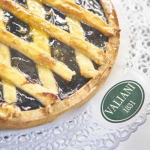 Torte da asporto Caffè Valiani 1831 Pistoia